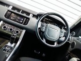 2016 Land Rover SD V6 Autobiography Dynamic 5-door (Grey) - Image: 10