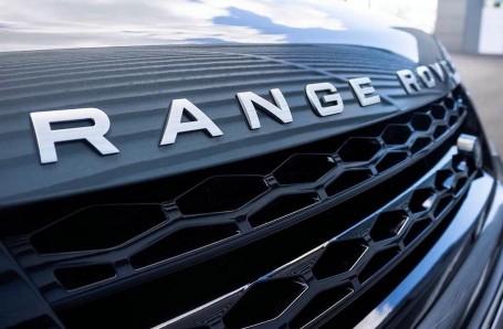 2016 Land Rover SD V6 Autobiography Dynamic 5-door (Grey) - Image: 18