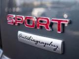2016 Land Rover SD V6 Autobiography Dynamic 5-door (Grey) - Image: 19