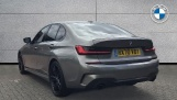 2020 BMW 320d M Sport Pro Edition Saloon (Grey) - Image: 2