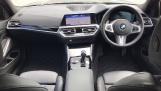 2020 BMW 320d M Sport Pro Edition Saloon (Grey) - Image: 4