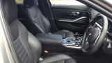 2020 BMW 320d M Sport Pro Edition Saloon (Grey) - Image: 11