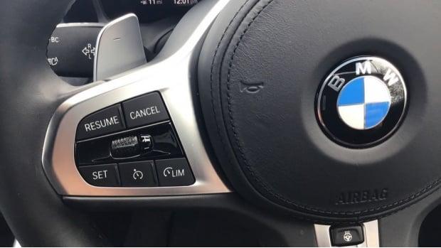 2020 BMW 320d M Sport Pro Edition Saloon (Grey) - Image: 17