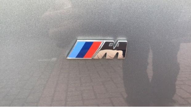2020 BMW 320d M Sport Pro Edition Saloon (Grey) - Image: 25