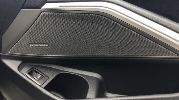 2020 BMW 320d M Sport Pro Edition Saloon (Grey) - Image: 35
