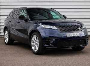 2021 Land Rover Range Rover Velar R-Dynamic SE 300PS Auto 5-door