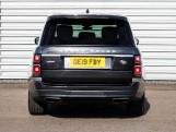 2019 Land Rover SD V8 Autobiography Auto 4WD 5-door (Grey) - Image: 5