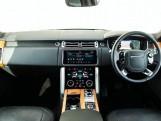 2019 Land Rover SD V8 Autobiography Auto 4WD 5-door (Grey) - Image: 9