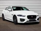 2020 Jaguar R-Dynamic S Auto 4-door (White) - Image: 1