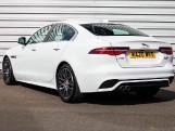 2020 Jaguar R-Dynamic S Auto 4-door (White) - Image: 2