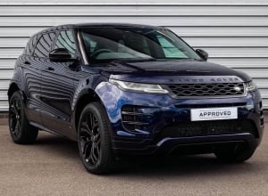 2021 Land Rover Range Rover Evoque P300e R-Dynamic SE Petrol PHEV 5-door