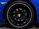 2016 Porsche 981 PDK 2-door (Blue) - Image: 4