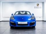 2016 Porsche 981 PDK 2-door (Blue) - Image: 6