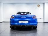 2016 Porsche 981 PDK 2-door (Blue) - Image: 7