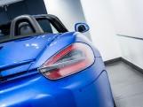 2016 Porsche 981 PDK 2-door (Blue) - Image: 12