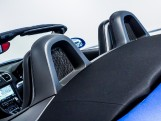 2016 Porsche 981 PDK 2-door (Blue) - Image: 13