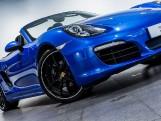 2016 Porsche 981 PDK 2-door (Blue) - Image: 19