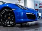 2016 Porsche 981 PDK 2-door (Blue) - Image: 21
