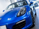 2016 Porsche 981 PDK 2-door (Blue) - Image: 23