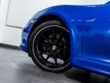 2016 Porsche 981 PDK 2-door (Blue) - Image: 26
