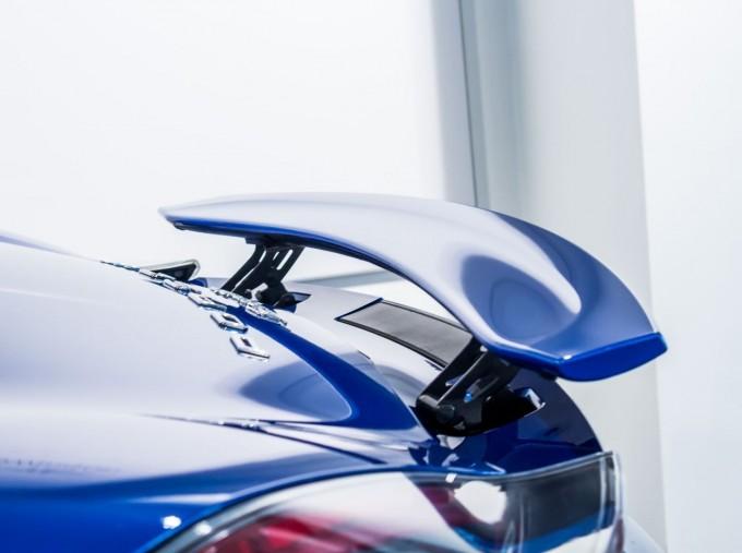 2016 Porsche 981 PDK 2-door (Blue) - Image: 42