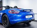 2016 Porsche 981 PDK 2-door (Blue) - Image: 44
