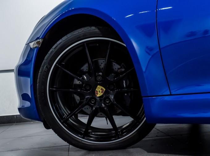 2016 Porsche 981 PDK 2-door (Blue) - Image: 46