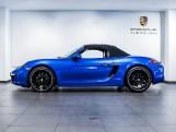 2016 Porsche 981 PDK 2-door (Blue) - Image: 50