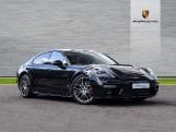 2021 Porsche V6 4S PDK 4WD 4-door (Black) - Image: 1