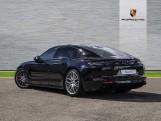 2021 Porsche V6 4S PDK 4WD 4-door (Black) - Image: 2