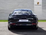 2021 Porsche V6 4S PDK 4WD 4-door (Black) - Image: 7