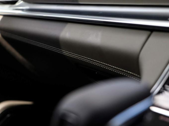 2021 Porsche V6 4S PDK 4WD 4-door (Black) - Image: 11