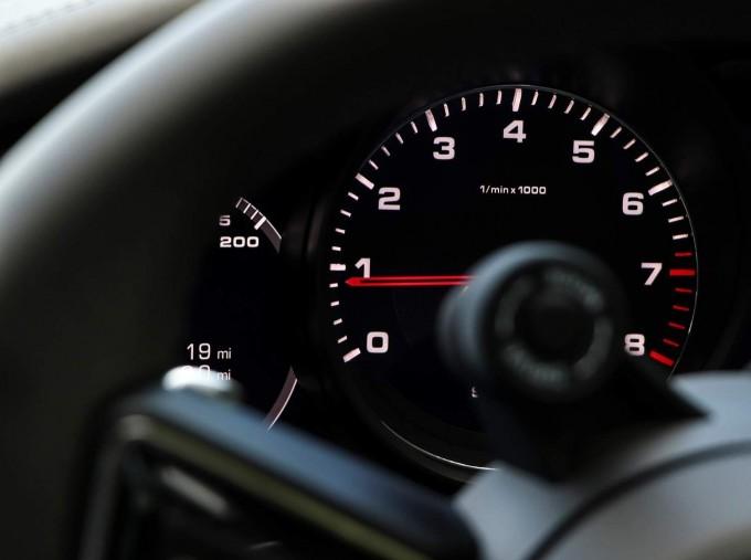 2021 Porsche V6 4S PDK 4WD 4-door (Black) - Image: 17