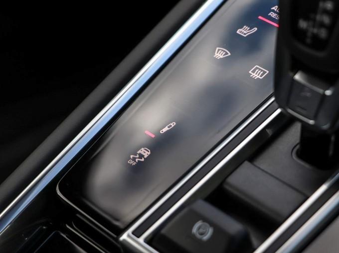 2021 Porsche V6 4S PDK 4WD 4-door (Black) - Image: 20