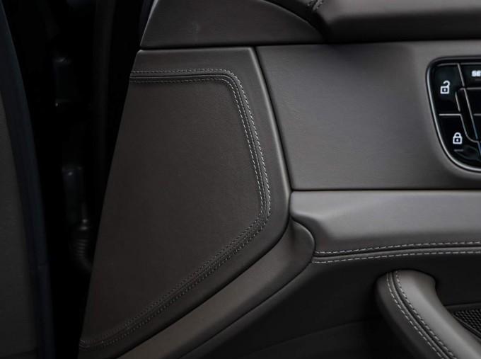 2021 Porsche V6 4S PDK 4WD 4-door (Black) - Image: 24