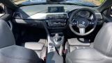 2018 BMW 420d M Sport Convertible (Blue) - Image: 4