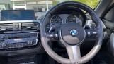 2018 BMW 420d M Sport Convertible (Blue) - Image: 5