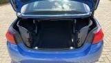 2018 BMW 420d M Sport Convertible (Blue) - Image: 13