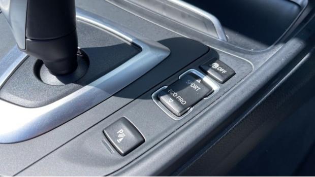 2018 BMW 420d M Sport Convertible (Blue) - Image: 19