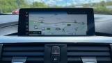 2018 BMW 420d M Sport Convertible (Blue) - Image: 25