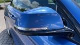 2018 BMW 420d M Sport Convertible (Blue) - Image: 32