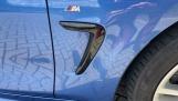 2018 BMW 420d M Sport Convertible (Blue) - Image: 33
