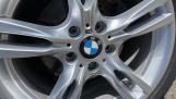 2018 BMW 420d M Sport Convertible (Blue) - Image: 36