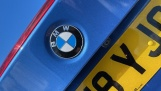 2018 BMW 420d M Sport Convertible (Blue) - Image: 39