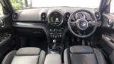 2017 MINI Cooper S Countryman (White) - Image: 4