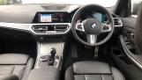 2019 BMW 320i M Sport Saloon (Grey) - Image: 4