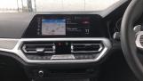 2019 BMW 320i M Sport Saloon (Grey) - Image: 8