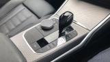2019 BMW 320i M Sport Saloon (Grey) - Image: 10