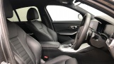 2019 BMW 320i M Sport Saloon (Grey) - Image: 11