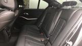 2019 BMW 320i M Sport Saloon (Grey) - Image: 12